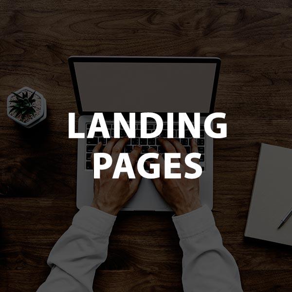 Selling Landing Page Toronto